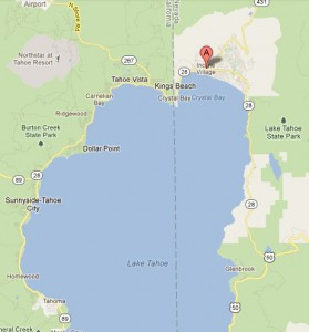North Tahoe Real Estate -- Incline Village NV